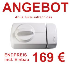 ABUS 7010-Zusatzschloss-Hannover-Angebot